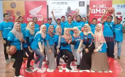 Honda DBL Aceh Series 2018, Rehat Sehari Persiapan Final