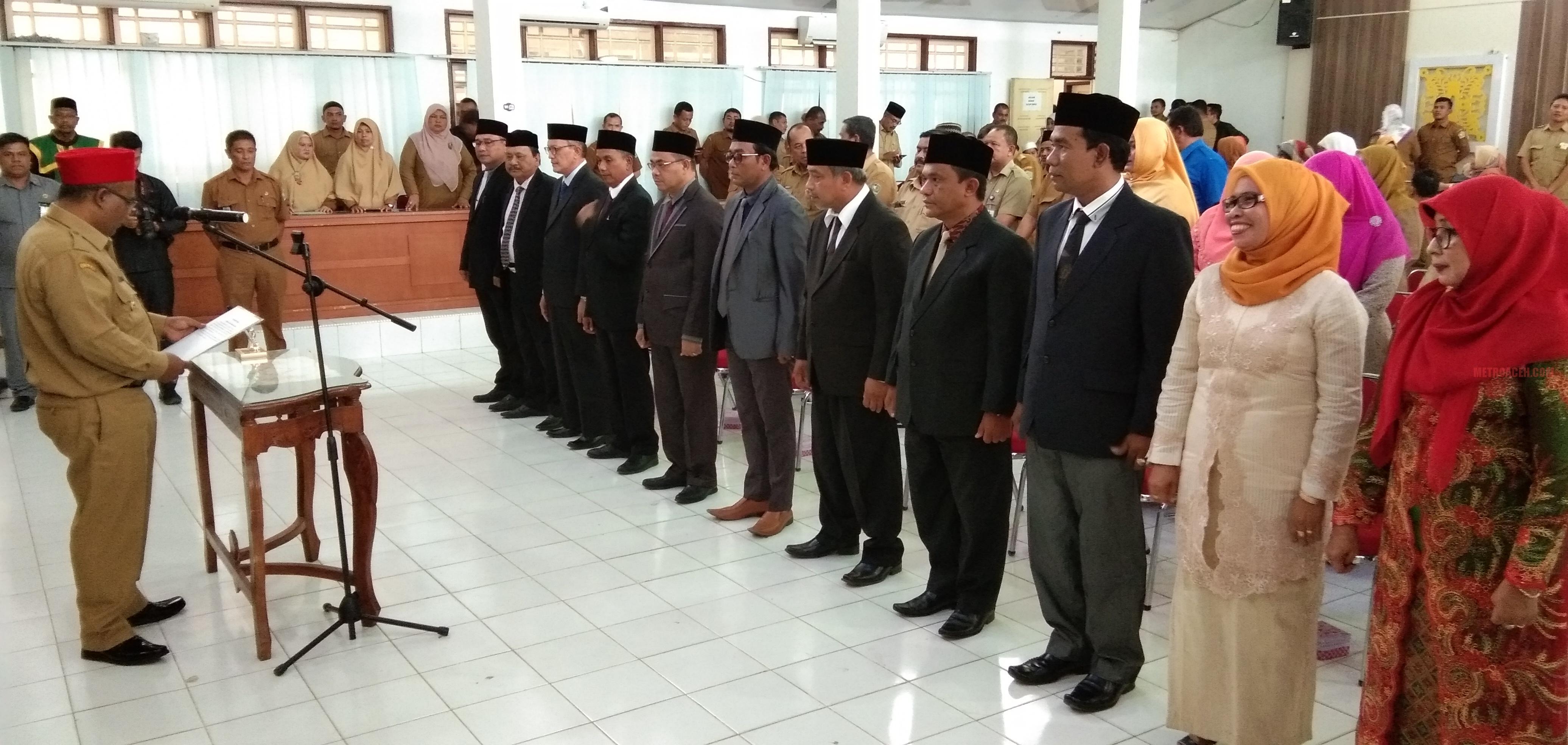 Rombak Kabinet Jilid Dua Aneh, Kadiskes Jadi Staf Ahli Ekonomi