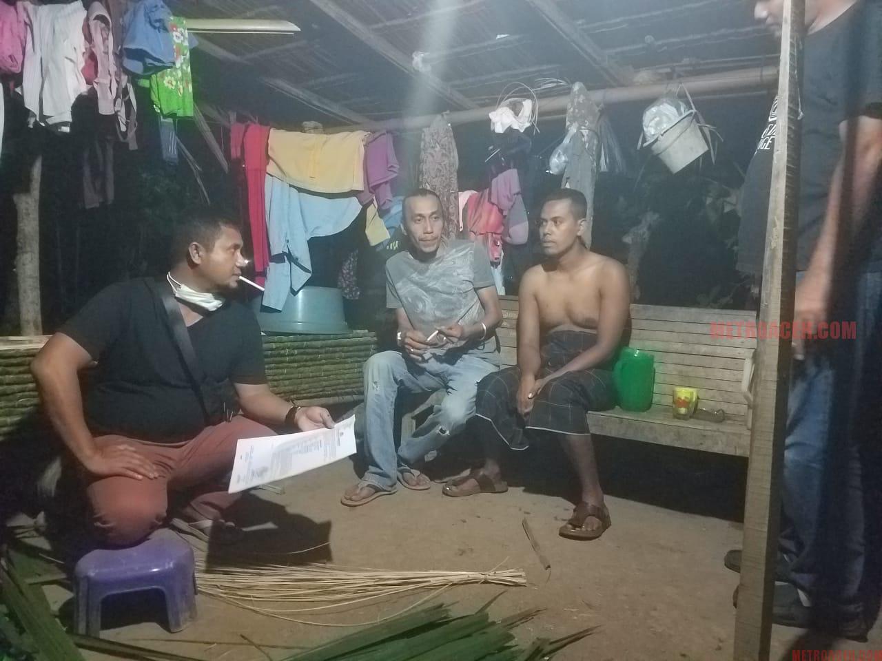 Tipu Guru Asal Takengon RP 457 Juta, Warga Balee Daka Dibekuk Polisi