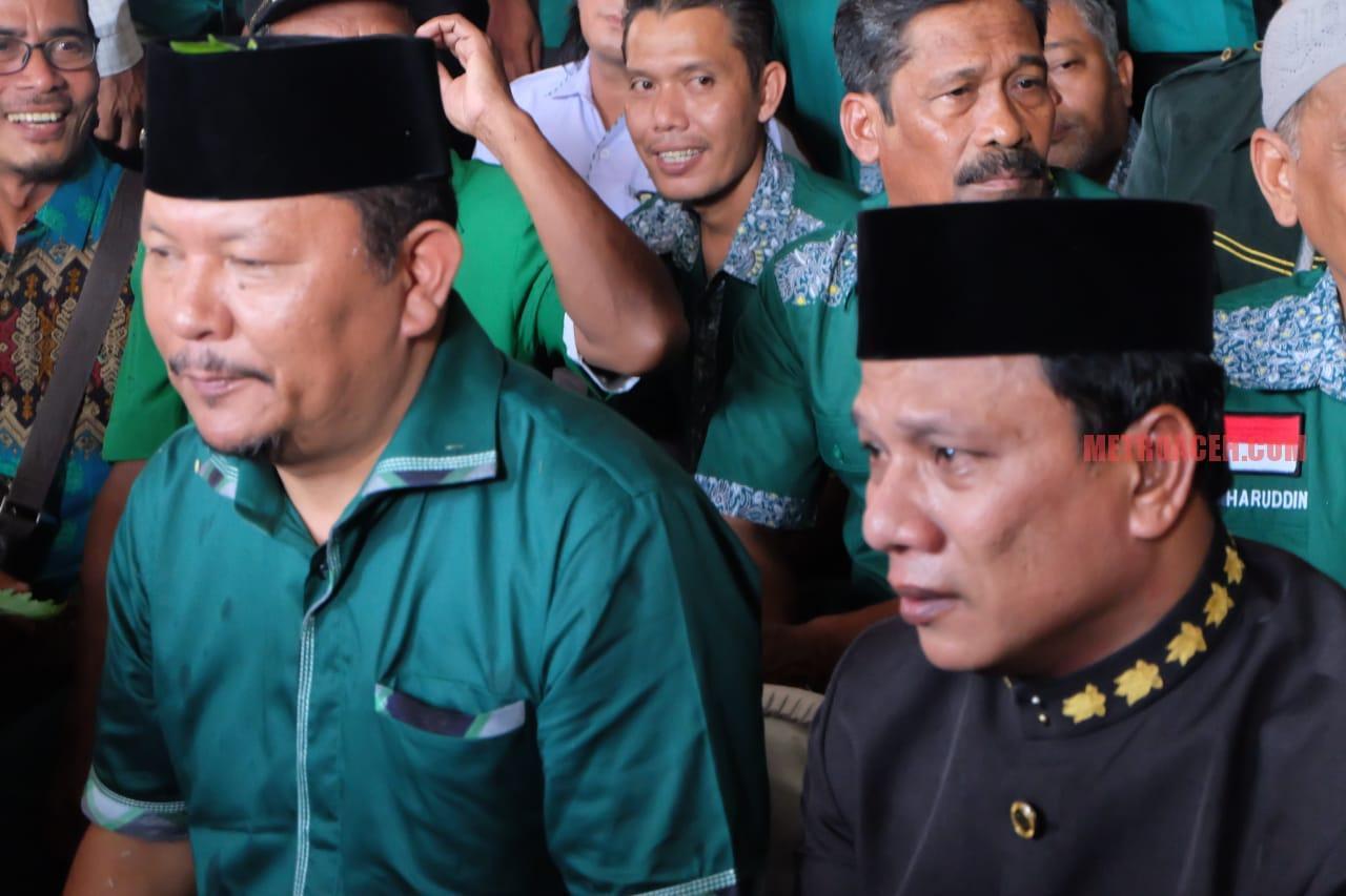 Ketua PKB Aceh, Irmawan S.Sos MM: Setelah Peresmian HRD Center Timses Harus Bekerja