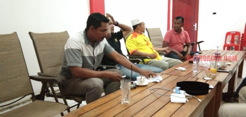 Partai Berkarya Pecat Caleg Nyabu